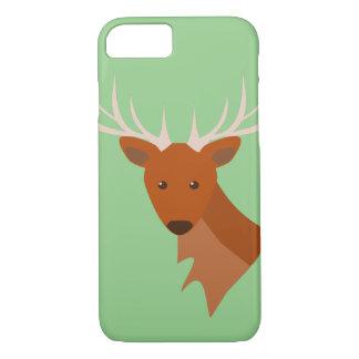 Customizable Dear Deer iPhone 8/7 Case