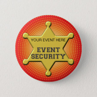 CUSTOMIZABLE EVENT SECURITY BADGE