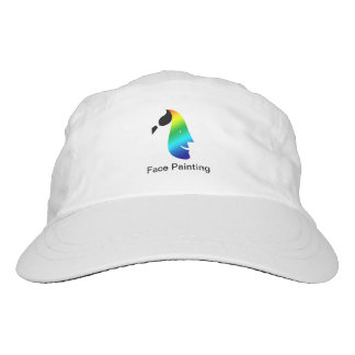 Customizable Face Painting Hat