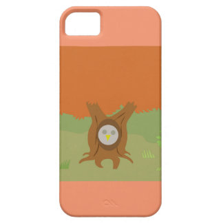 customizable fall own in a tree i phone case