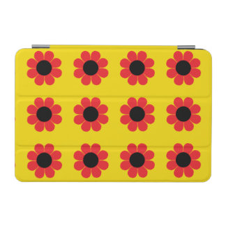 Customizable Flower Power iPad Mini Cover