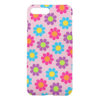 Customizable Flower Power iPhone 8 Plus/7 Plus Case