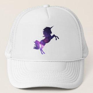 Customizable Galaxy Unicorn Hat