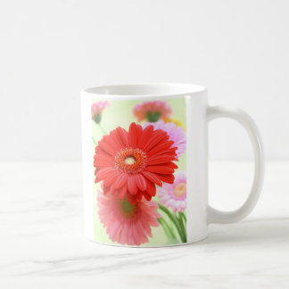 Customizable Gerber Daisies Mug