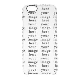 Customizable Gifts | Design Your Own Uncommon Clearly™ Deflector iPhone 6 Case