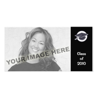 Customizable Graduation Photo Cards
