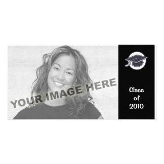 Customizable Graduation Photo Cards