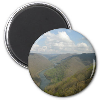 Customizable Grand View Magnet
