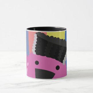 Customizable Halloween - Cute Mochi Friends Mug
