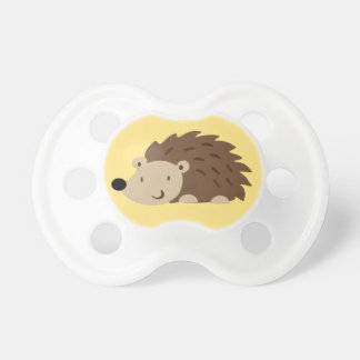 Customizable Hedgehog Dummy