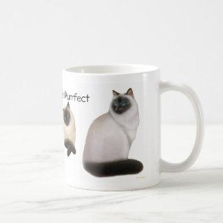 Customizable Himalayan Cats Mug