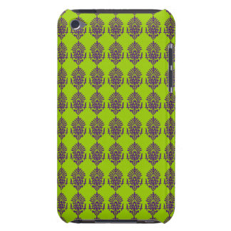 Customizable India Block Print iPod Touch Cover