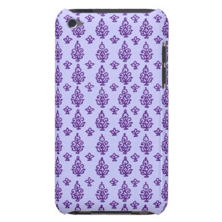 Customizable India Block Print iPod Touch Cases