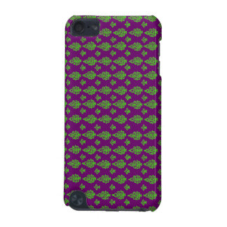 Customizable India Block Print iPod Touch 5G Cases