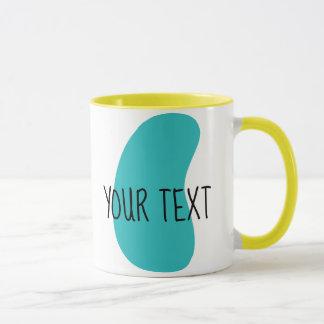 Customizable Kidney Mug