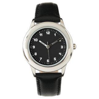 Customizable Kid's Watch