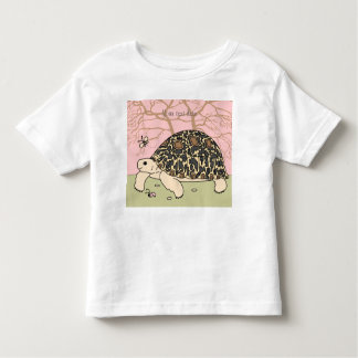 Customizable Leopard Tortoise Shirt