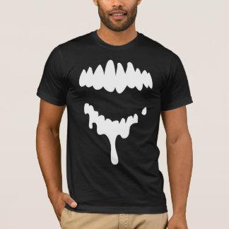 Customizable Lost Zombies Teeth T-Shirt