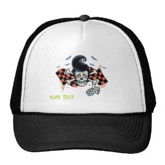 Customizable Lowbroween Cap