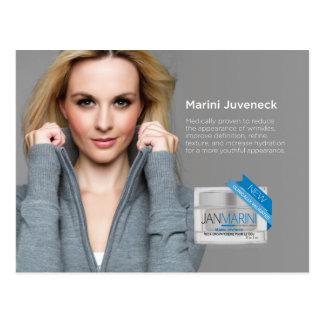 Customizable Marini Juveneck Postcard
