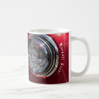 """Customizable """"Mondays Suck!"""" Mug"""