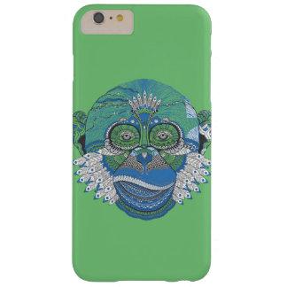 Customizable Monkey pattern phone cover