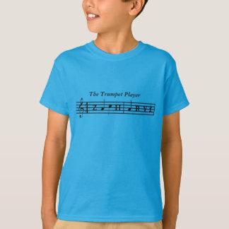 Customizable Music Shirt
