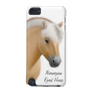 Customizable Norwegian Fjord Horse Speck Case