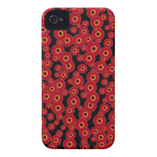 Customizable Novelty Gerber Daisies iPhone 4 Case-Mate Cases