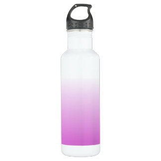 Customizable Orchid Ombre 710 Ml Water Bottle