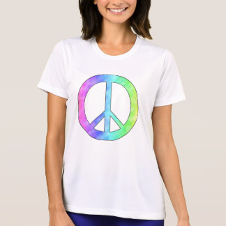 Customizable Peace Jersey T-Shirt