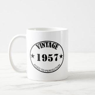 Customizable personalizable Vintage aged Mug