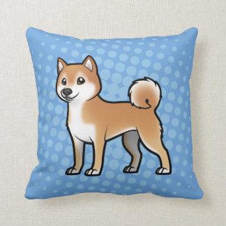 Customizable Pet Cushion