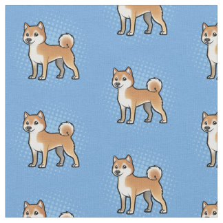 Customizable Pet Fabric