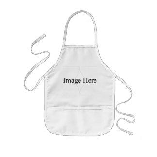 Customizable Photo, Kids Kitchen And BBQ Apron