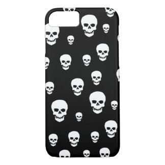 Customizable Pop Skulls iPhone 8/7 Case