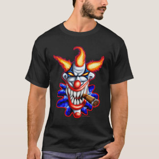 (Customizable) Psycho Clown Shirt
