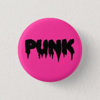 "Customizable ""Punk"" Drip Font Button"
