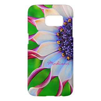 Customizable Purple African Daisy