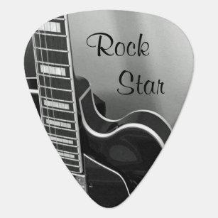 rock guitar picks. Black Bedroom Furniture Sets. Home Design Ideas