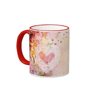 (Customizable) Romantic Mug