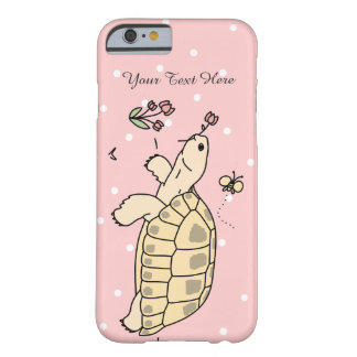 Customizable Russian Tortoise iPhone Case