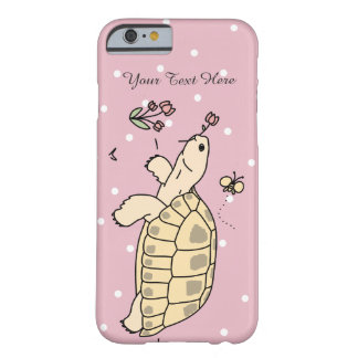 Customizable Russian Tortoise iPhone Case