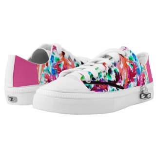 Customizable Shoes by eZaZZleMan.com Printed Shoes