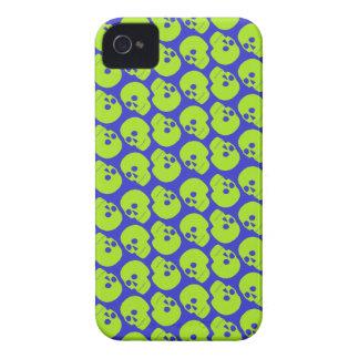 Customizable Skulls Blackberry Bold Covers