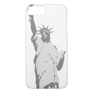 Customizable Statue of Liberty iPhone 7 Case