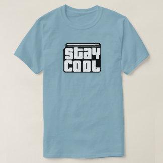Customizable Stay Cool T-Shirt
