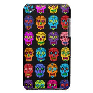 Customizable Sugar Skulls iPod Case-Mate Cases