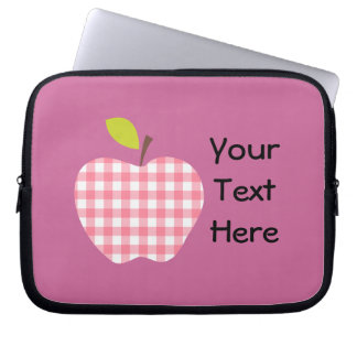 Customizable Teacher Apple Cases