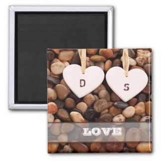 Customizable Valentine´s Day Gift Magnet Magnet